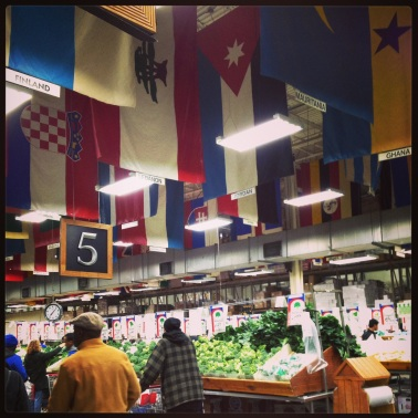 Farmers Market Flags